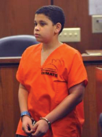 Életfogytiglan egy 12 éves gyereknek